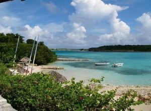 Assurance voyage Antigua-et-Barbuda