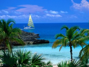 Assurance voyage Bahamas