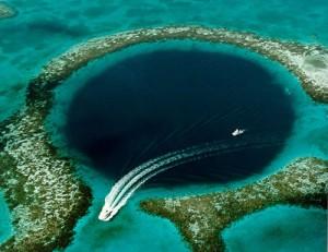 Assurance voyage Belize