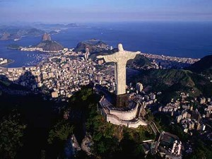 Assurance voyage Brésil