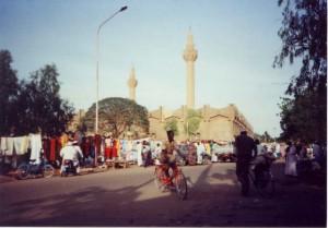 Assurance voyage Tchad