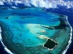 Assurance voyage Îles Cook