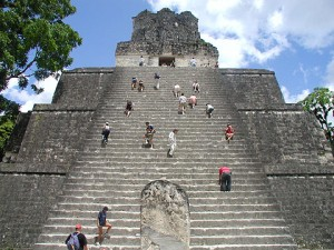 Assurance voyage Guatemala