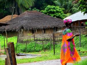 Assurance voyage Guinée-Bissau