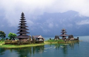 Assurance voyage Indonésie