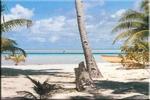 Assurance voyage Kiribati