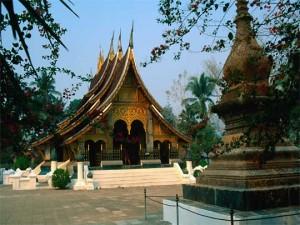 Assurance voyage Laos