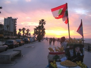 Assurance voyage Liban