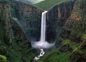 Assurance voyage Lesotho
