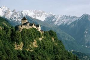 Assurance voyage Liechtenstein