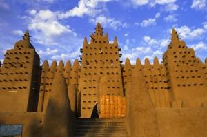 Assurance voyage Mali