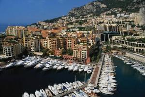 Assurance voyage Monaco