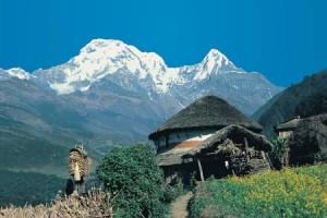 Assurance voyage Népal