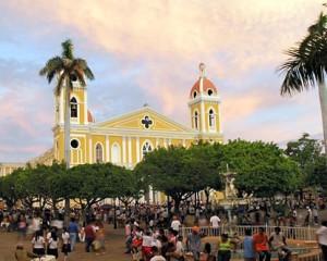 Assurance voyage Nicaragua