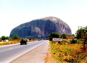 Assurance voyage Nigeria