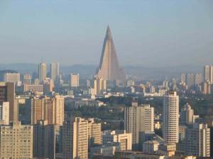 Assurance voyage Corée du Nord