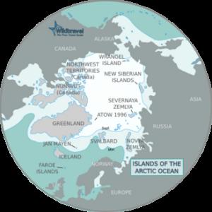 Assurance Voyage pole Nord