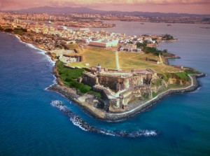 Assurance voyage Porto Rico