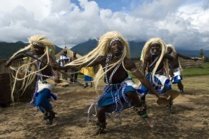 Assurance voyage Rwanda