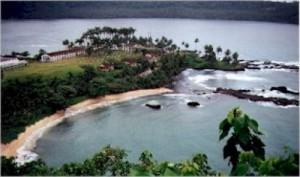 Assurance voyage Sao Tomé-et-Principe