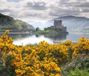 Assurance voyage Écosse
