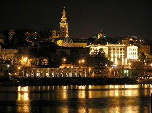 Assurance voyage Serbie