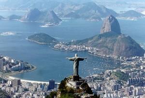 Assurance voyage Amérique du Sud