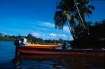 Assurance voyage Suriname