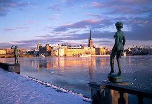 Assurance voyage Suède