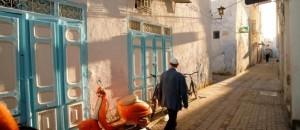 Assurance voyage Tunisie