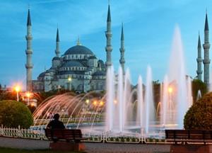 Assurance voyage Turquie