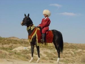 Assurance voyage Turkménistan