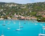 Assurance voyage Îles Vierges des États-Unis
