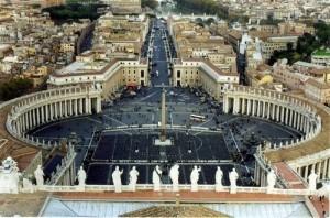 Assurance voyage Vatican