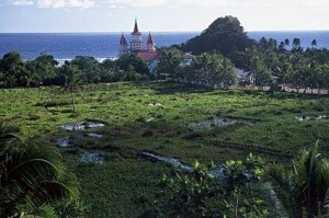 Assurance voyage Wallis-et-Futuna