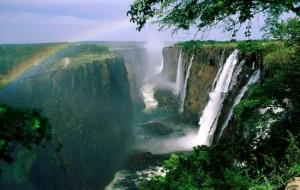 Assurance voyage Zimbabwe