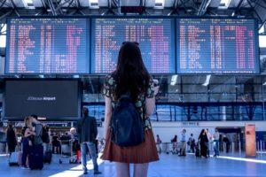 assurance voyage aeroport
