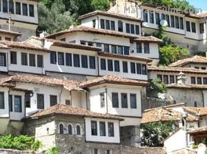 Assurance voyage Albanie