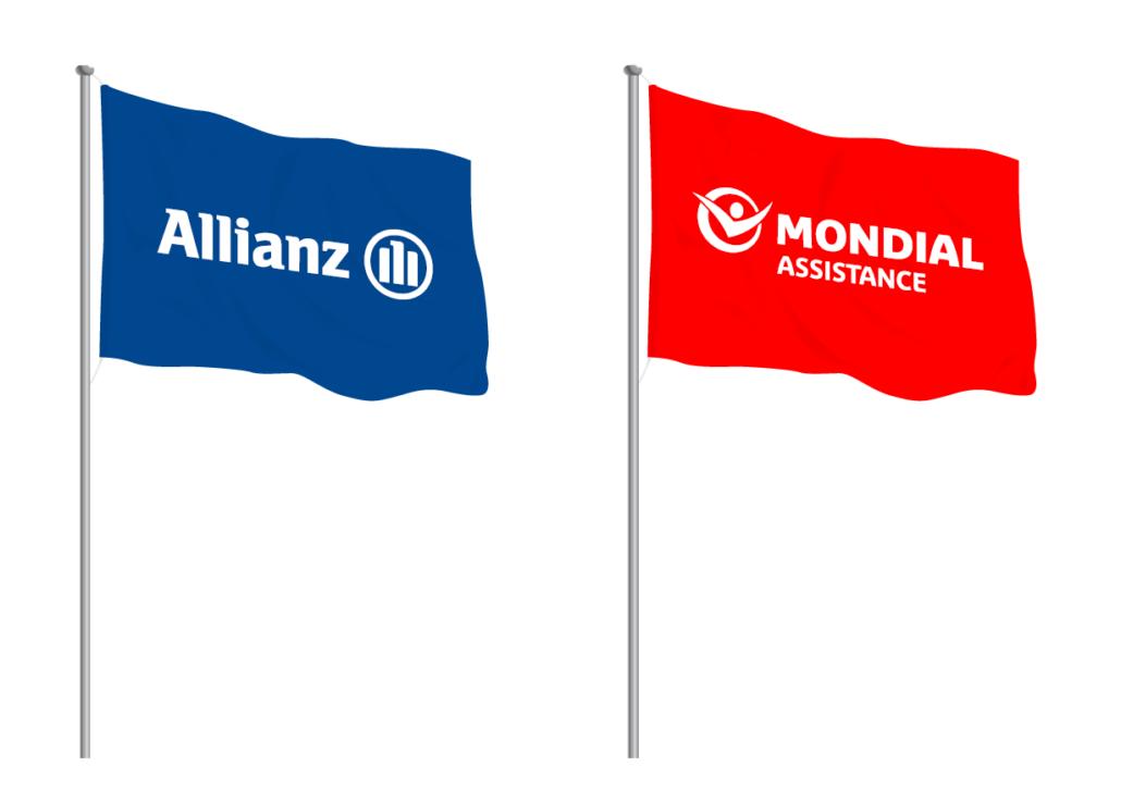 Mondial Assistance Allianz