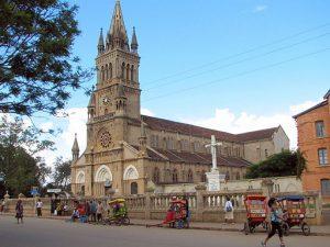 Antsirabe : à visiter absolument, toujours avec une bonne assurance voyage.