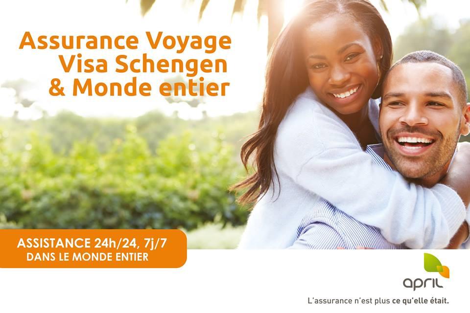 April Assurance Voyage