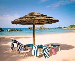 Assurance voyage Bermudes