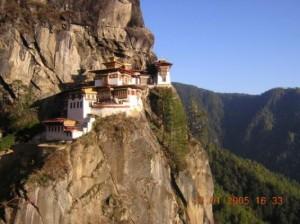 Assurance voyage Bhoutan