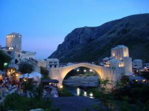 Assurance voyage Bosnie-Herzégovine