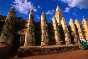 Assurance voyage Burkina Faso