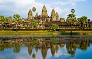 Assurance voyage Cambodge
