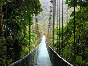 Assurance voyage Costa Rica