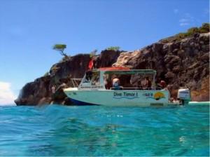 Assurance voyage Timor oriental