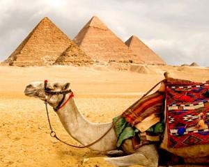 Assurance voyage Égypte