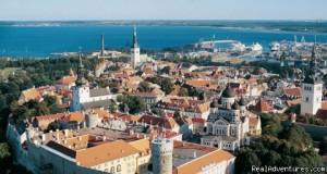 Assurance voyage Estonie